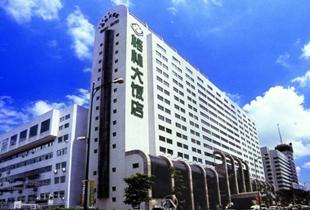 沈阳格林大饭店