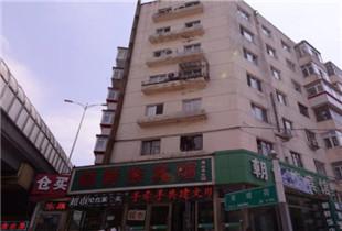 哈尔滨时尚朝鲜族宾馆